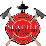 Seattle Local 27 logo