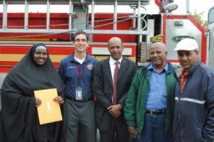 The Community Fire Safety Advocate Program at 10 years